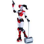 DC Comics New 52 Harley Quinn Action Figure