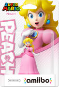 amiibo Super Mario Collection - Peach
