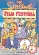 The Simpsons - The Simpsons Film Festival