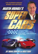 Martin Brundle - Super Cars