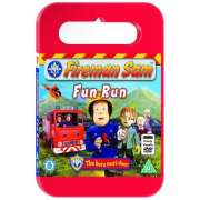 Fireman Sam - Fun Run (Carry Case)