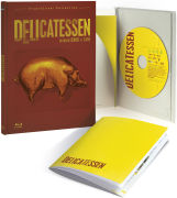 Delicatessen - Limited Digibook (Studio Canal Collection)