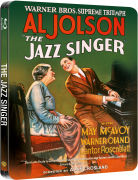 The Jazz Singer - Steelbook Edition