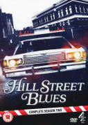 Hill Street Blues - Seizoen 2