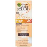 Garnier Ambre Solaire BB Sun Face Protection SPF 30 50ml