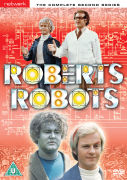 Roberts Robots - The Complete Second Series