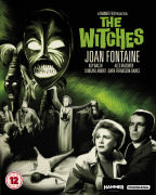 The Witches - Double Play (Blu-Ray and DVD)