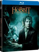 The Hobbit: An Unexpected Journey - Limited Edition Steelbook (Includes UltraViolet Copy)