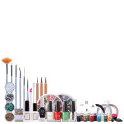 Rio Professional Nail Artist Ultimate Nail Art Collection