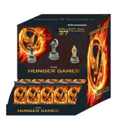 Hunger Games Girl on Fire Heroclix Foil Booster Pack