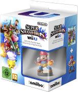 Super Smash Bros. + amiibo Smash Mario
