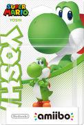Colección amiibo Super Mario - Yoshi
