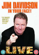 Jim Davidson - In Your Face