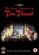 The Secret Adventures Of Tom Thumb