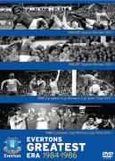 Everton Greatest Era