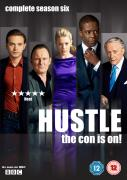 Hustle - Season 6