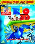 Rio - 3D