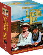 Lonesome Dove - The Complete Collection