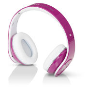 Beats by Dr. Dre: Studio Over Ear Headphones from Monster - Magenta