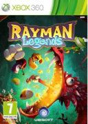 Rayman Legends (Classics)