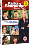 Parks and Recreation - Seizoen 4