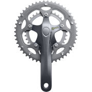Shimano FC-2450 Claris Octalink Compact Chainset 8-Speed