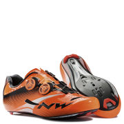 Northwave Extreme Tech Plus Cycling Shoes - Fluo Orange