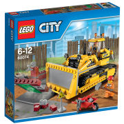 LEGO City: Bulldozer (60074)