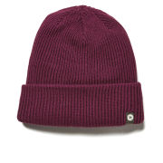 Rip Curl Men's Round Beanie - Burned Russet
