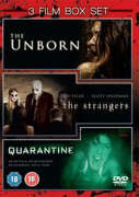 Unborn / Quarantine / The Strangers