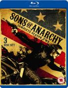 Sons Of Anarchy - Seizoen 2