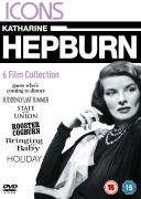 Katharine Hepburn: Rooster Cogburn/State of the Union/Bringing Up Baby/ Guess Who's Coming to Dinner/Holiday (1938)/ Suddenly, Last Summer