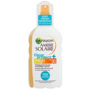 Garnier Ambre Solaire Clear Spray SPF30 200ml