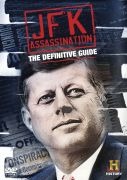 JFK: The Third Bullet