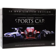 Classic Sports Car Collection - Limited Edition