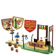 Mike The Knight Arena Playset Solid