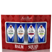 Jack Black The Balm Squad Lip Quad 2013
