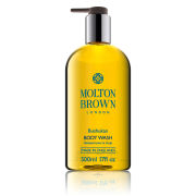 Molton Brown Bushukan Body Wash 500ml (worth £30)