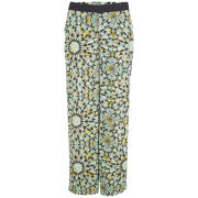 Vero Moda Women's Marac Trousers - Green