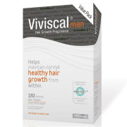Viviscal Man 180 Tablets
