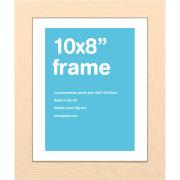 """Beech Frame 10"""""""" x 8"""""""