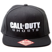 Call Of Duty Ghosts - Snapback Cap