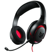 Creative SB Inferno Gaming Headset (PS4, PC, Mac, Mobile) - Black