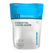 Essential Amino Acids (EAA's)