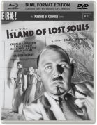 Island of Lost Souls (Blu-Ray and DVD) (Masters of Cinema)