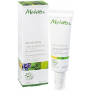 Melvita Rich Softening Cream (50ml)
