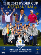 Ryder Cup 2012: The Official Film
