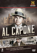 Al Capone and Life as a Made Man