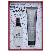 Bumble and Bumble: The Polished Two-Step Gift Set