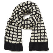 Vero Moda Women's Sille Long Scarf - Black